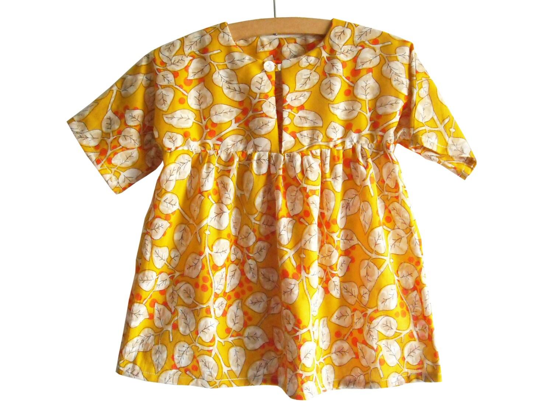 Size 6M-3Y/ Baby Summer Dress Pattern/ Toddler dress pattern/ | Etsy