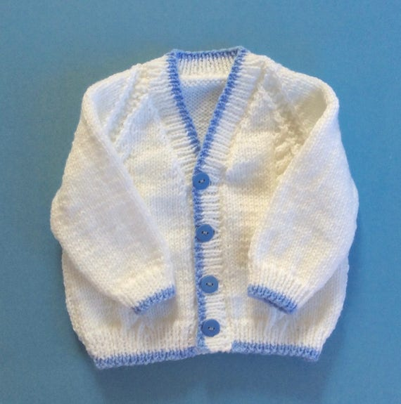 Girls' Clothing (newborn-5t) Hand Knitted Babies Cardigans Baby & Toddler Clothing