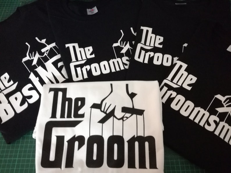 c8c7abe5 Bachelor Party Shirts Groomsmen Shirts Groom Tshirts | Etsy