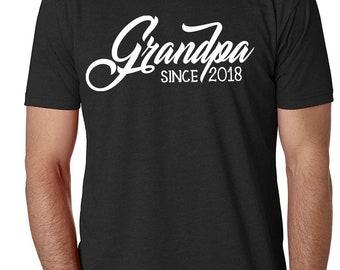 Grandpa shirt Father's Day