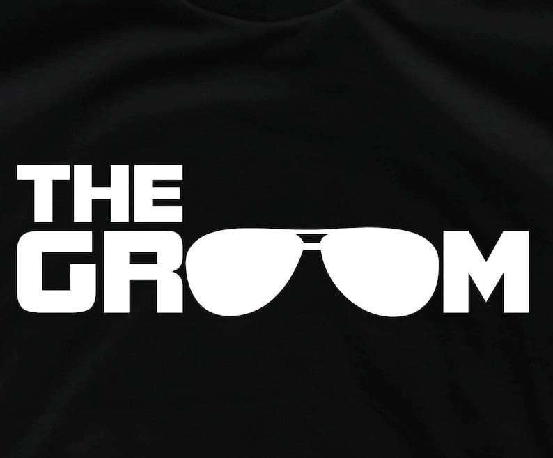265ed21e Groom T-Shirt Wedding T shirt groom gift Bachelor Party T | Etsy