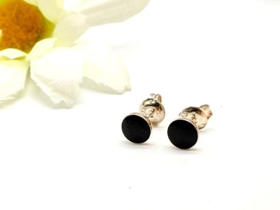 Orgone Square Earrings Shungite /& Gold Earrings Elegant Earrings Square Jewel Energy Jewelry of Protection EMF Earrings Magic Magnesite