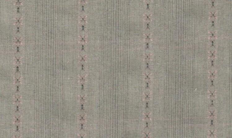 Applique rettangolare in tessuto varie colori forme e misure