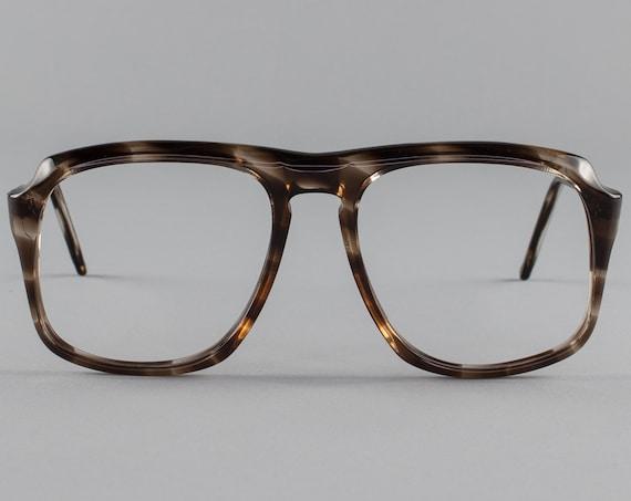 Vintage Eyeglasses | Vintage Glasses Frame | 80s Eyeglass Frames  - Peninsula 4