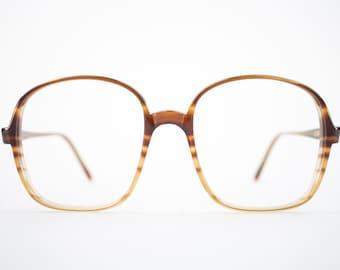 80292748bf5 80s Vintage Eyeglass Frame