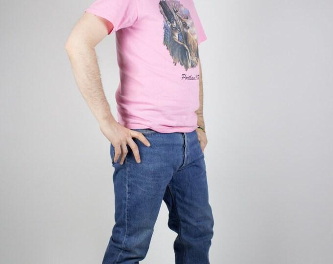 90s Vintage Levi's Denim | 501 Jeans | Perfect Condition | Size 34 x 30