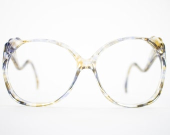 10382c31f26 Vintage 70s Eyeglasses