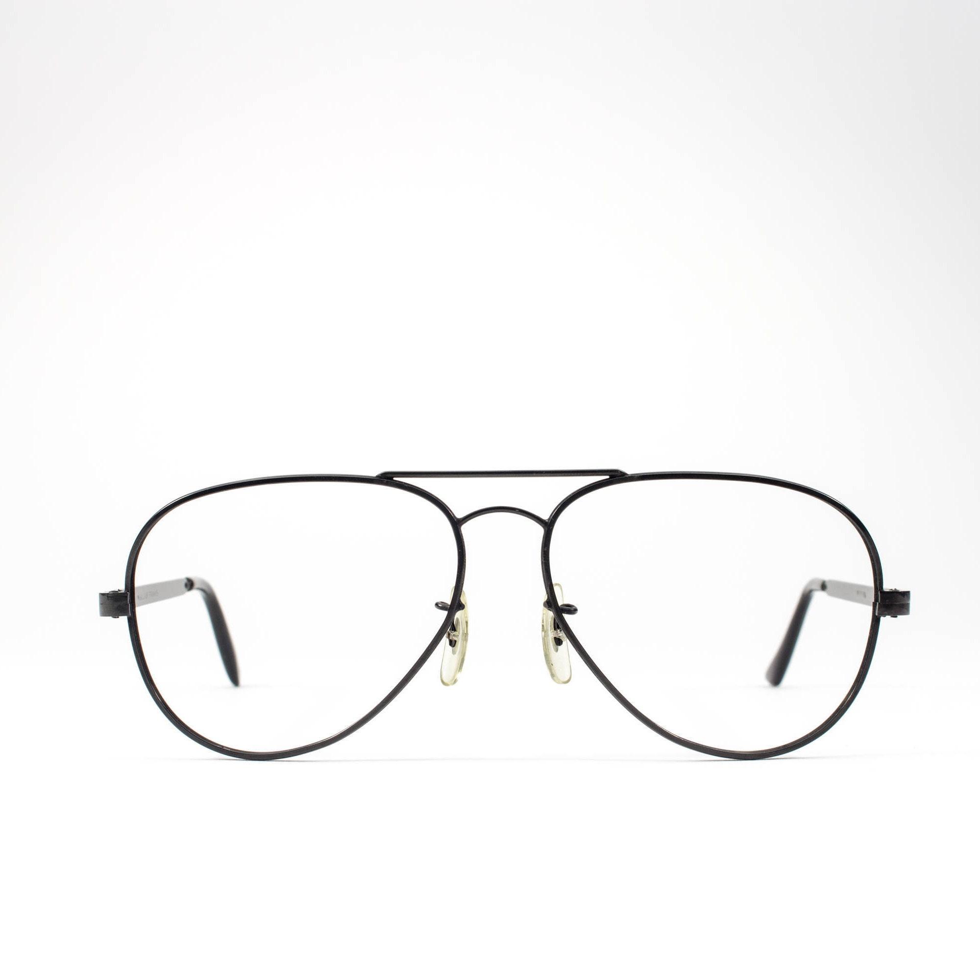 f5e1bd36012 1980s Eyeglass Frame