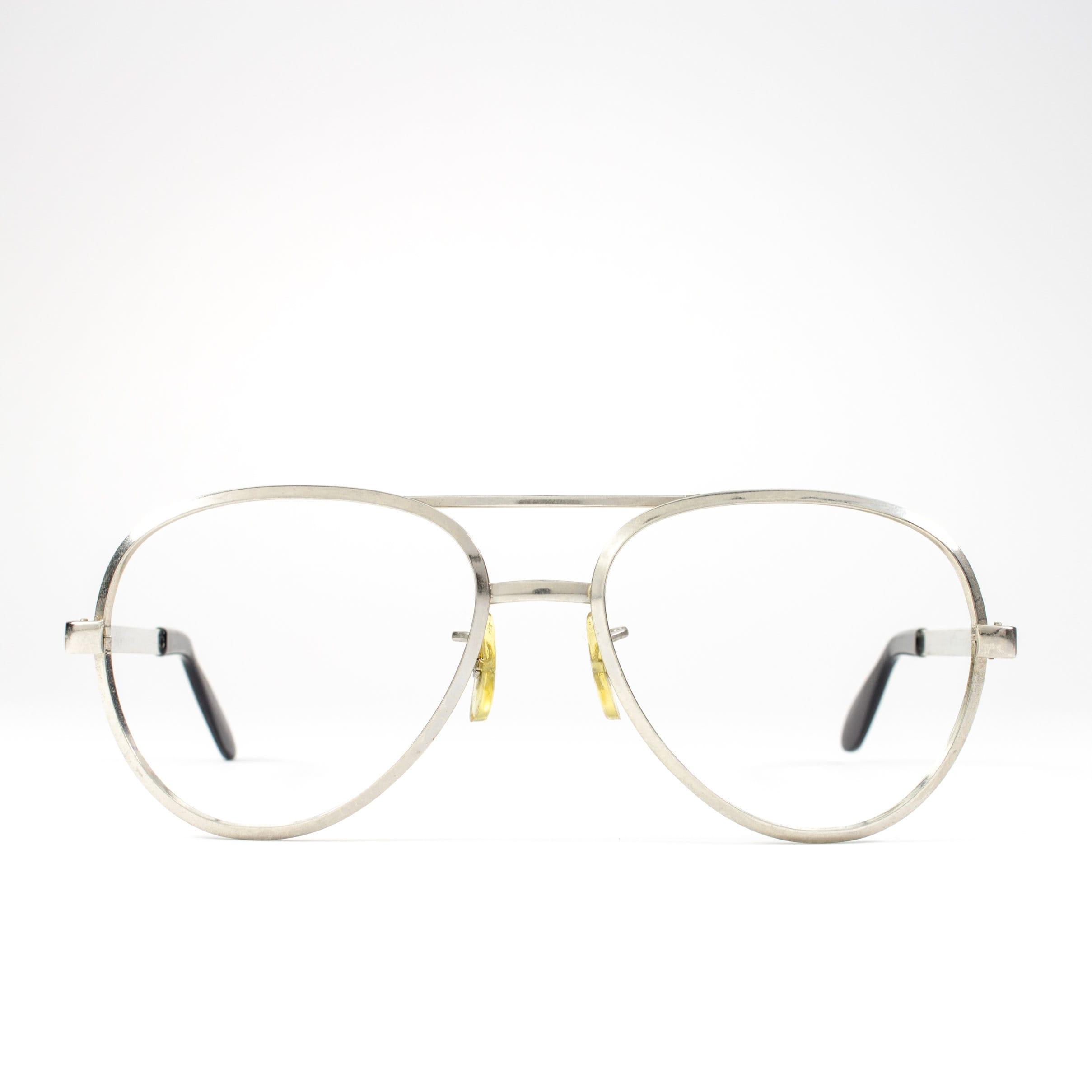 7142a89621c 1970s Vintage Eyeglasses