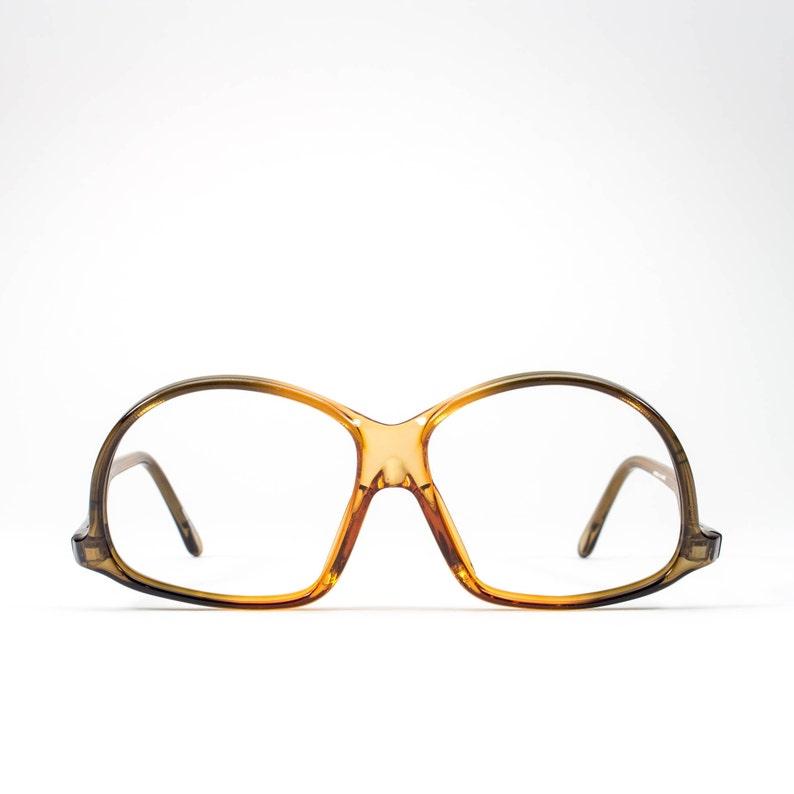 6eb533b240 1970s Vintage Eyeglasses 70s Glasses Unique Glasses Frames