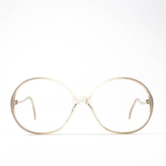 d95378b07d5 1970s Eyeglasses 70s Glasses Frames Vintage Eyeglasses