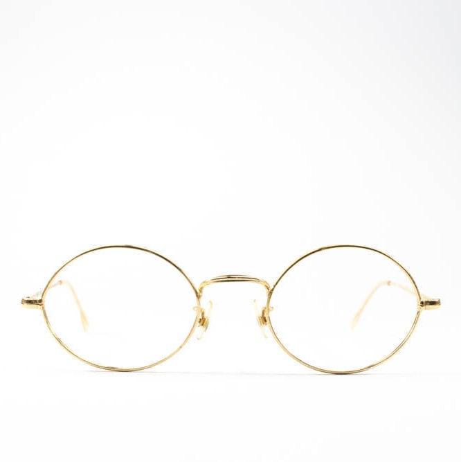 50s Vintage Eyeglasses | 1950s Glasses Frames | Vintage Round ...
