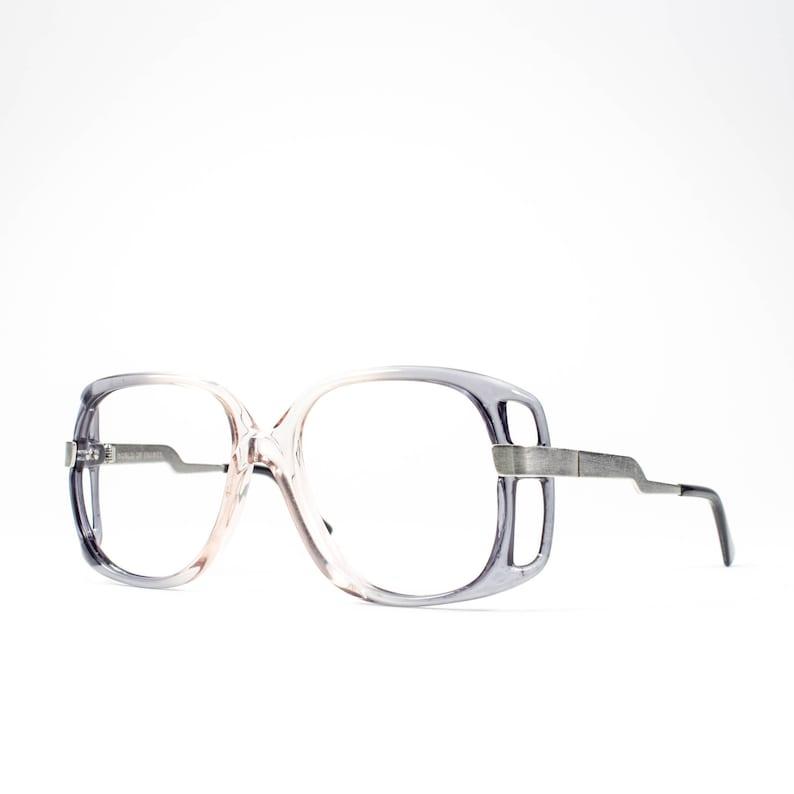 ed60ca04f22c 70s Glasses Vintage Eyeglasses 1970s Oversized Glasses