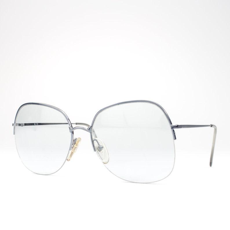 8b18073b8d 70s Sunglasses 1970s Vintage Eyeglasses Oversized Glasses