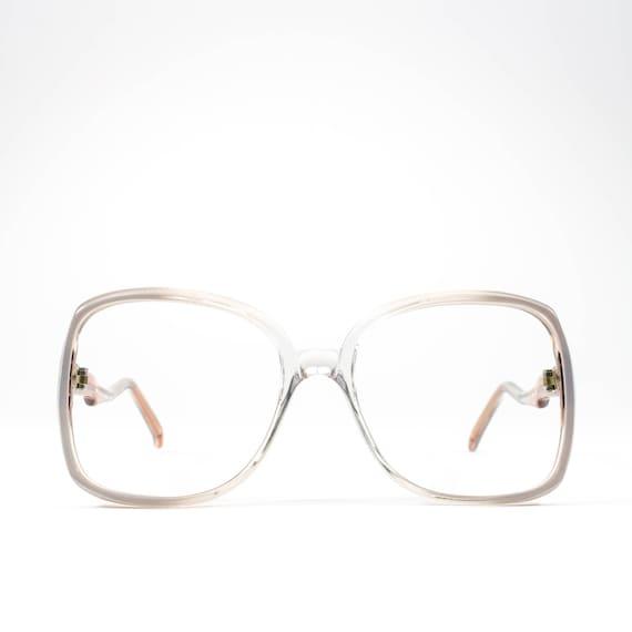 58ad4626da 70s Glasses Vintage Eyeglasses 1970s Glasses Frames