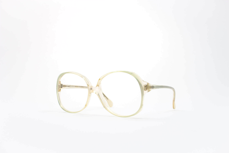 ed8c82ec92 80s Vintage Glasses