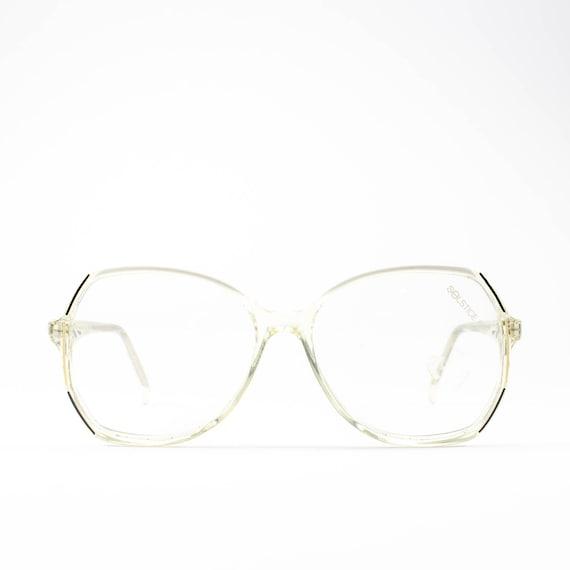 86c14ad2fcc2 80s Glasses Frames Vintage 1980s Eyeglasses Oversized