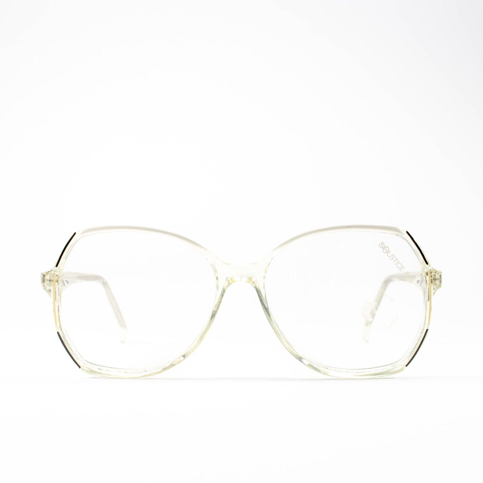 80s Glasses Frames | Vintage 1980s Eyeglasses | Oversized Glasses ...