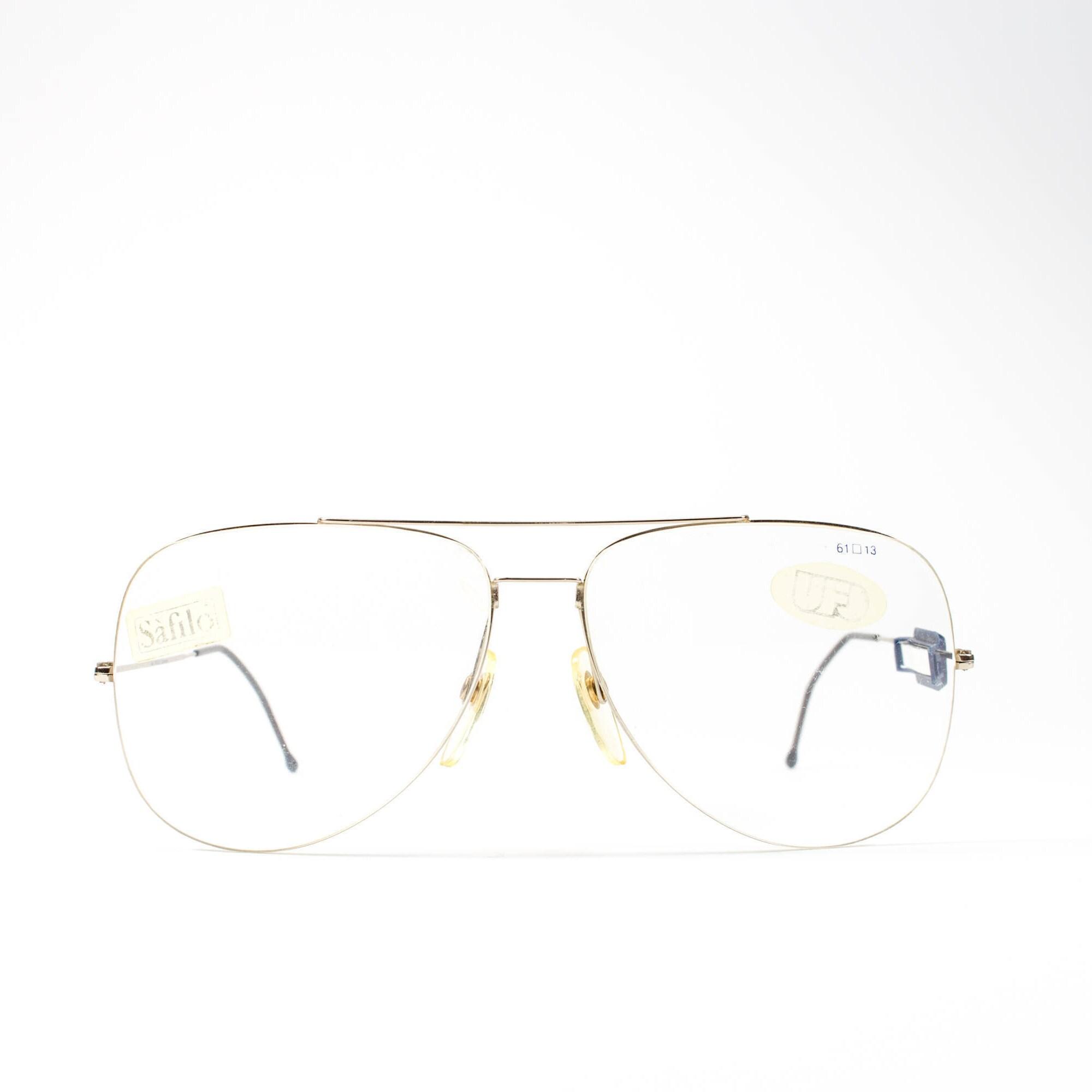 d5bb349a33c Vintage Eyeglass Frame