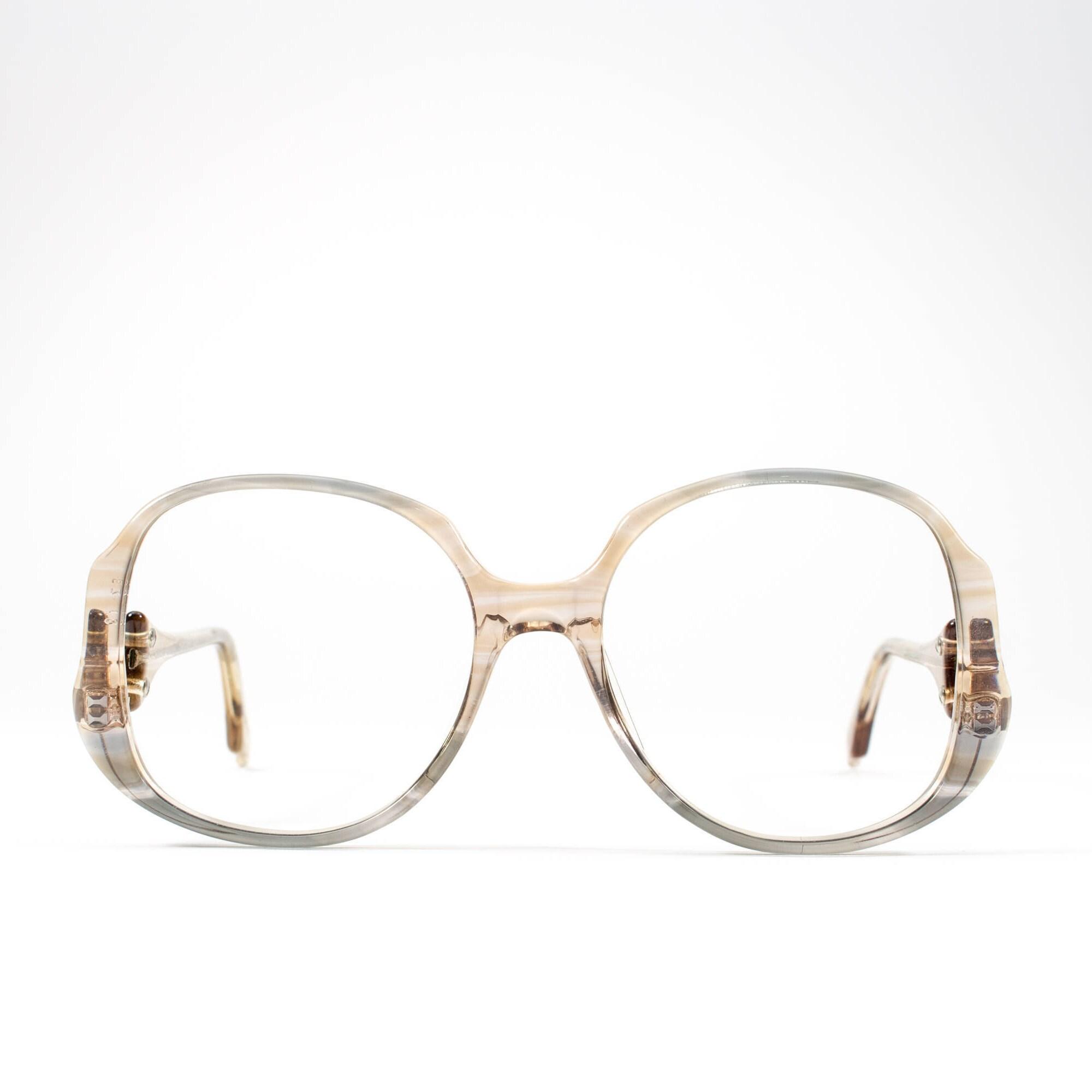 292cdb2435a1 Vintage 70s Glasses