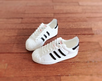 1d2ee6fa39 Sneaker Gym shoes Sport Shoes fit for Blythe Doll DAL Pullip Momoko Azone Obitsu  23-27cm