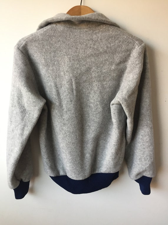 Vintage Patagonia fleece sweater- - image 7