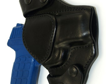 OWB holster for Auto models S-Z and 1911s EC-A1