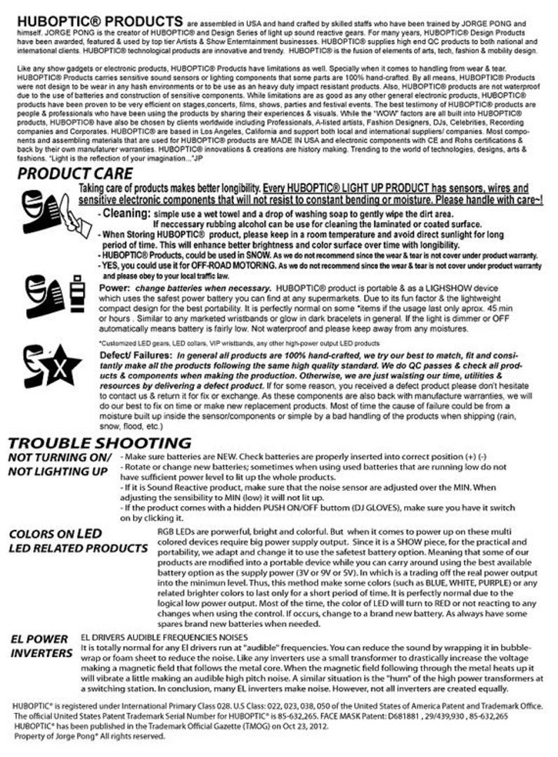 HUBOPTIC\u00ae Mad Gorilla Mask V199 Monkey Sound Reactive Mask Beast Balaclava Dust Mask Light Up Eyes Predator Rave Mask DJ Cosplay