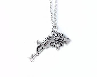 Guns N Roses Jewelry Etsy