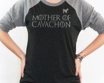 da4a011e1e Mother of Dachshunds Shirt Game of Thrones Women's shirt | Etsy