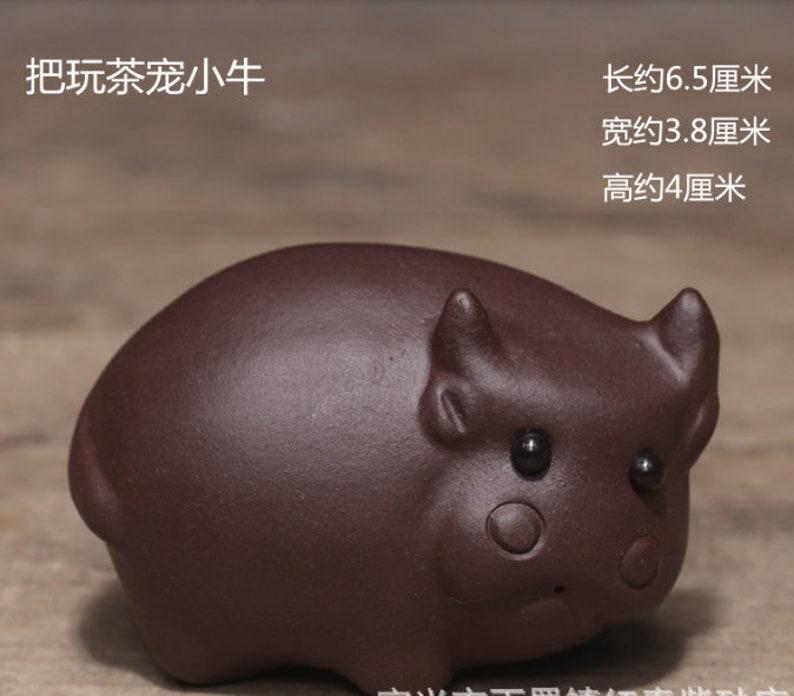 Prinzessin Mononoke Wald Geist Elf Kodama Piggy Bank Glühen im dunklen Geschenk