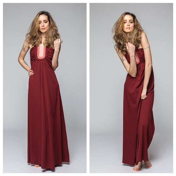 Sold Out Mod Life Maxi