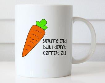 Birthday Source Items Similar To Christmas Mug Funny Coffee Mugs Penguin Pun