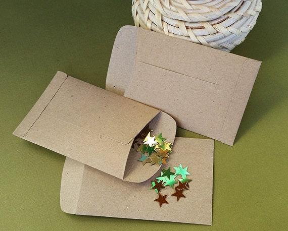 Enveloppes Carte De Cadeau