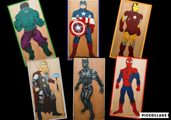 Hire the Superhero theme for your galaday/ party theme