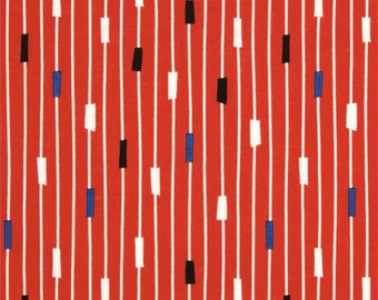 Michael Miller - String Theory - Clementine Fabric