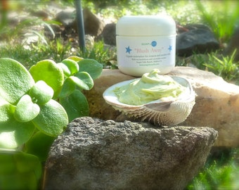 Soothing Moisturizer with Sea Buckthorn for rosacea & sensitive skin