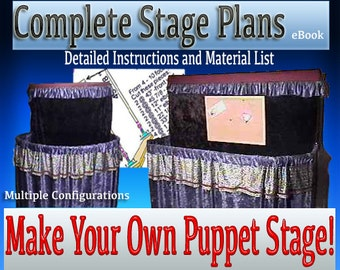 Complete Stage Plans