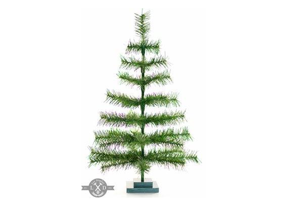 image 0 - Christmas Tree Tinsel