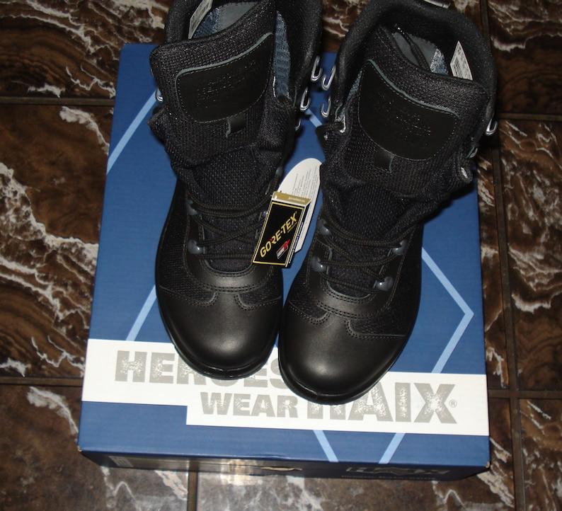 Haix Airpower P3my Schuhe Schuhe Airpower Airpower Schuhe Haix Haix P3my EIDW9H2