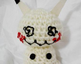 Crochet Mimikyu