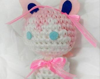 Crochet Sylveon