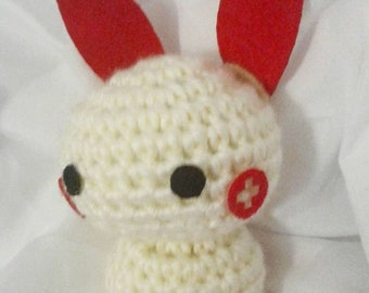 Crochet Plusle