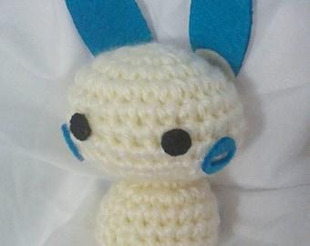 Crochet Minun