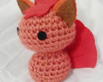Crochet Vulpix