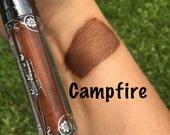 Campfire Liquid Lipstick Matte Metallic Liquid Lipstick