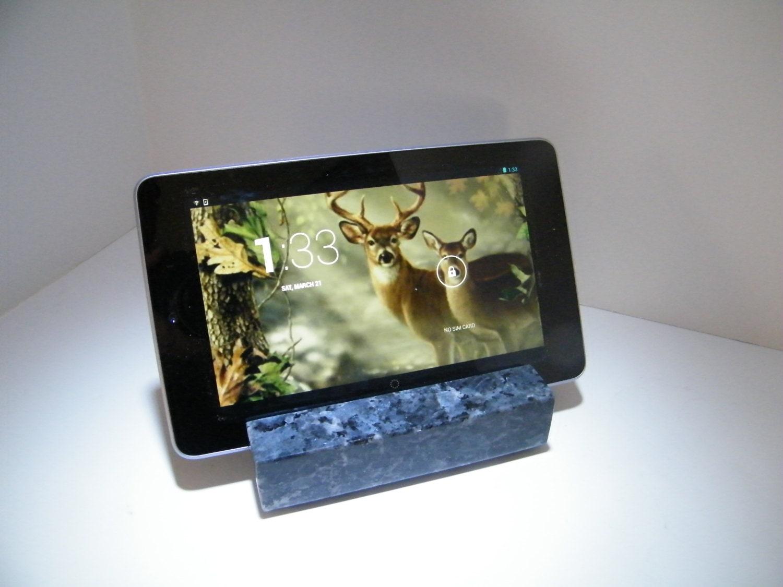 Tablet Stand Granite Tablet Holder Stone Tablet Holder