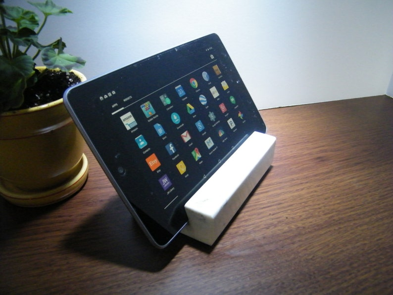 Desk Organization /Tablet Holder/iPad Stand/ Employee Gift/Tablet Stand