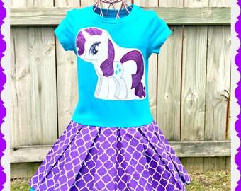 Rarity Dress