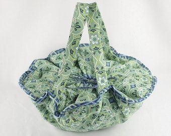 New & Improved!Large Casserole Carrier,Insulated Casserole Carrier, Casserole Tote, Hot Dish Carrier, Housewarming Gift